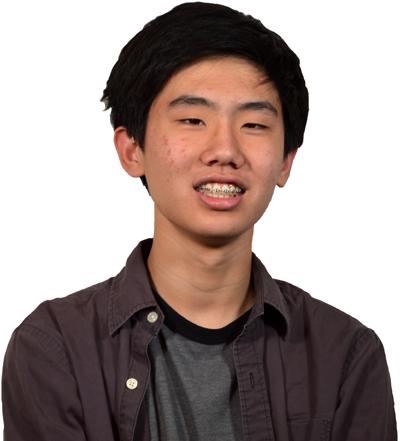 Tyler Jung