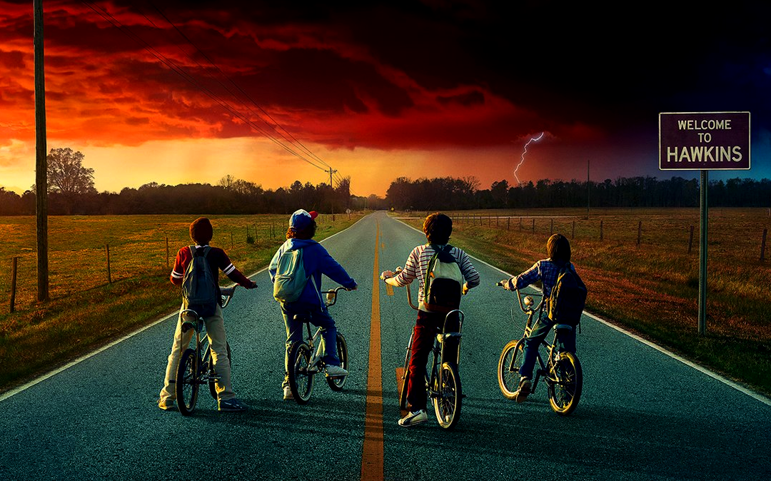Stranger Things 2 Review