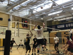 Next Up: Boys Volleyball Playoffs