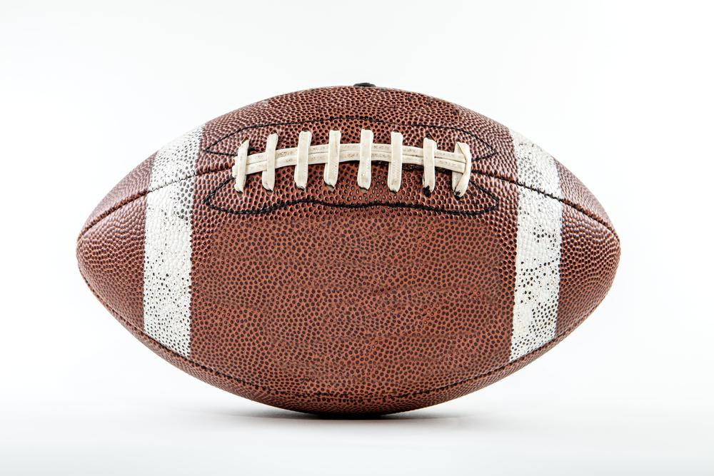 Hype Surrounds Varsity Football Team