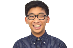 Photo of Michael Phung