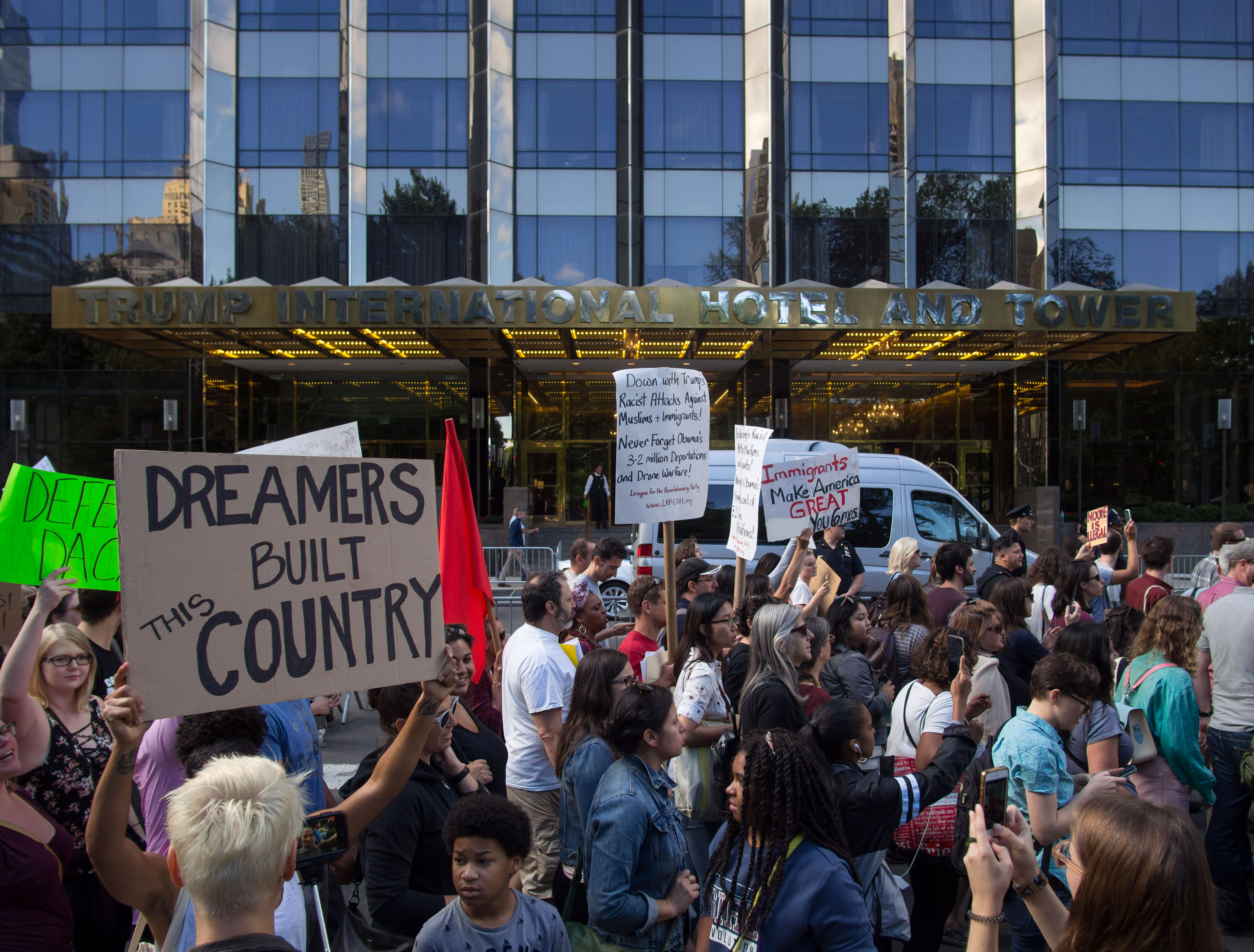 The Death of DACA: What's Next?