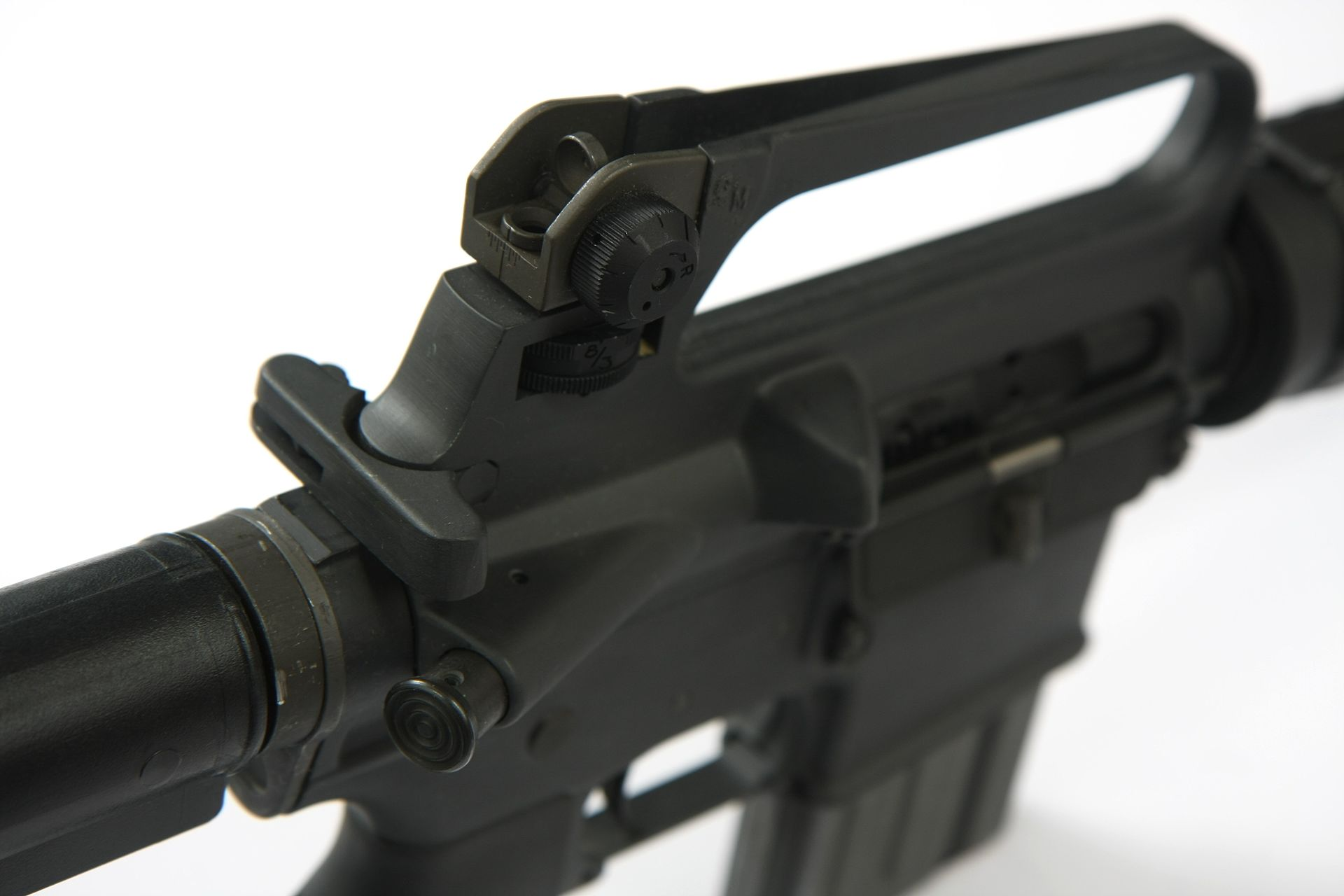 AR-15: Choice of Mass Shooters