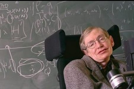 Stephen Hawking: Losing his Light at 76