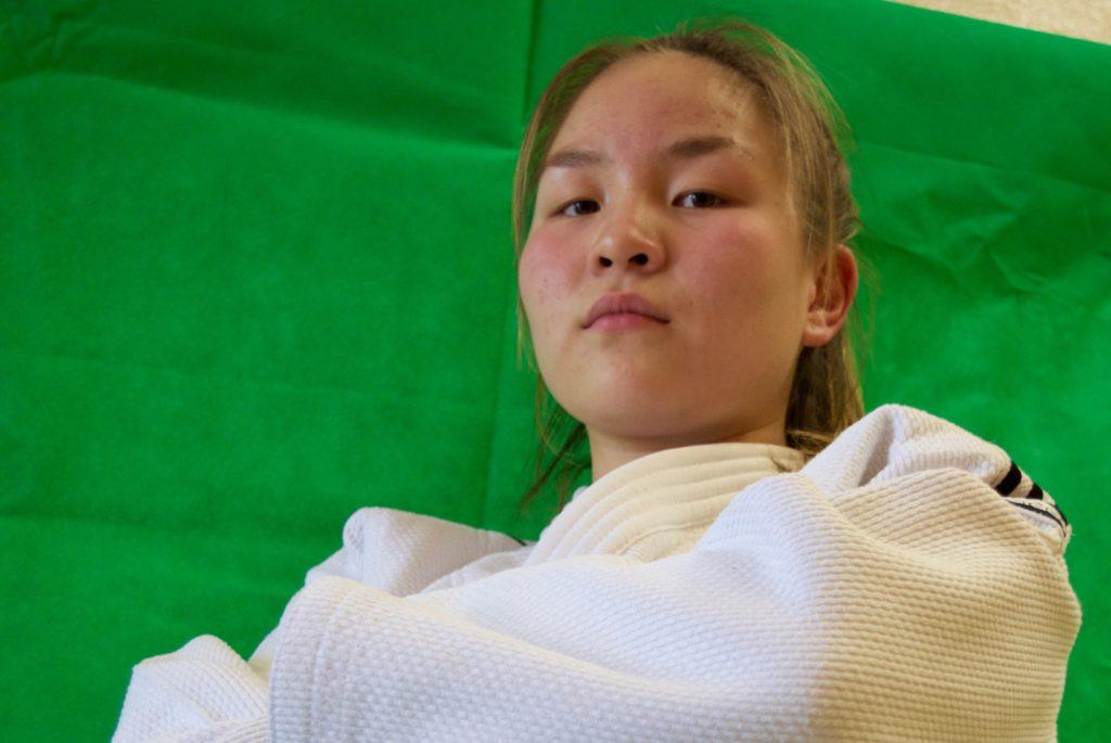 Judo Master: 2020 Olympics Bound?