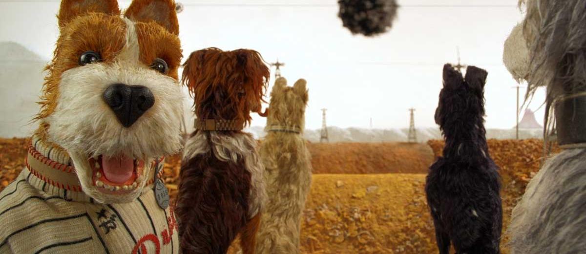 Fellowship of the Dog