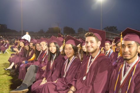Class of 2018 Commencement