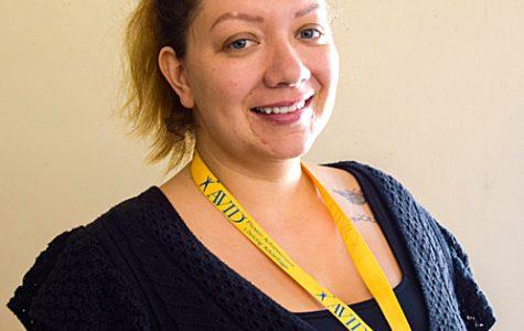 Ms. Nancy Navarrete: Passion for Research