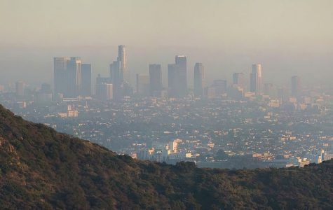 SoCal Sets New Pollution Record