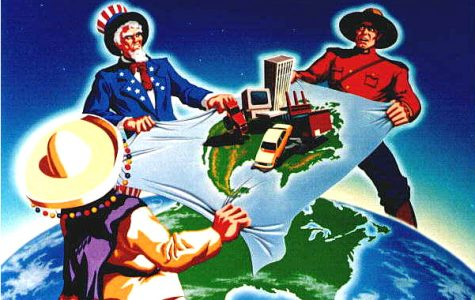 NAFTA: Strength Through Economic Unity