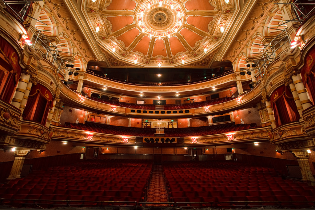 King's Theater, Glasgow