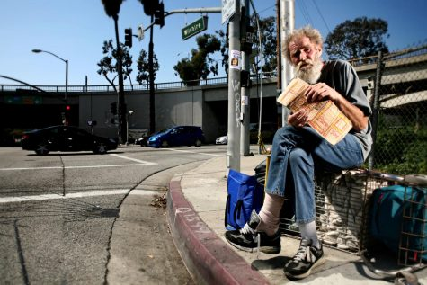 <b>Can we end homelessness in America?</b>