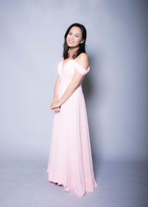 May Nguyen photoshoot