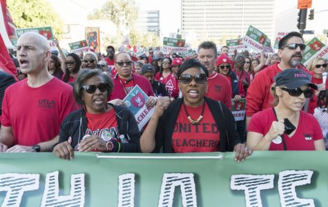 <b>UTLA Strikes Return</b>