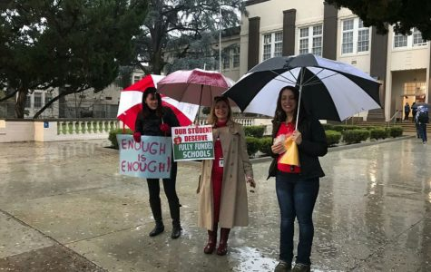 <b>UTLA Strike Over</b>