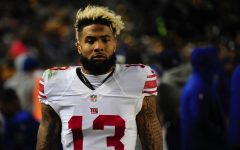 A Giant Trade for Odell
