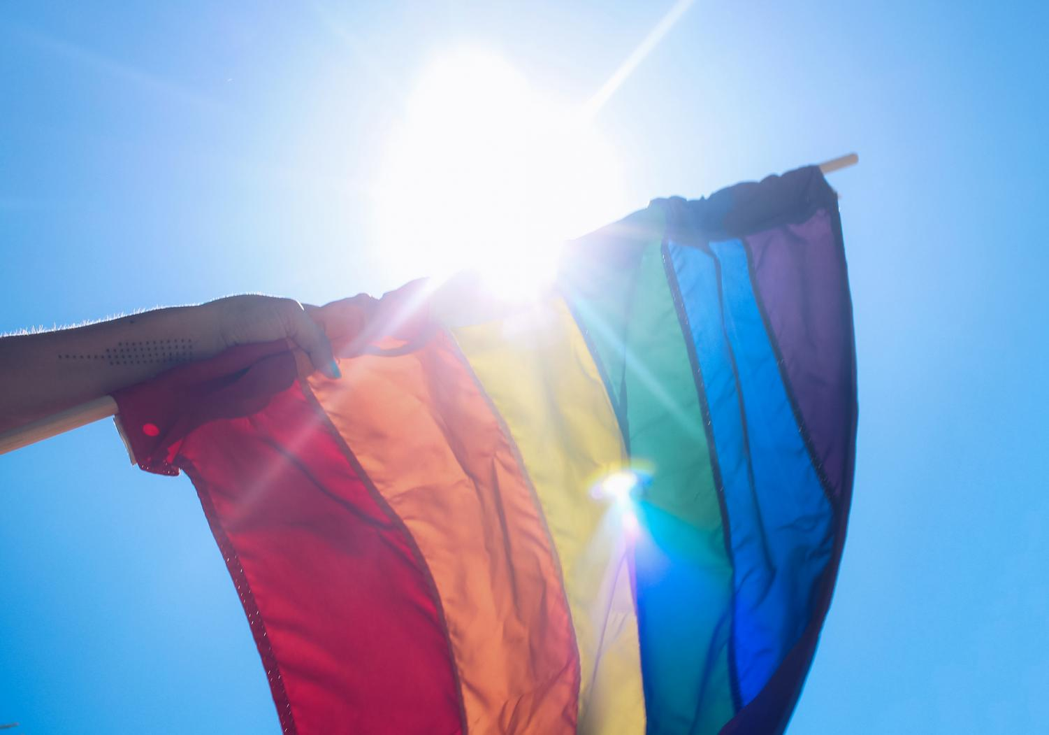 VIDEO: National Coming Out Day