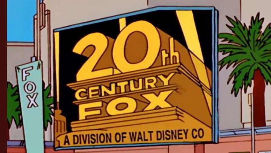 %3Cb%3EA+Magical+Prophecy%3C%2Fb%3E%3A+%22The+Simpsons%22+predicted+the+Disney-Fox+merger+in+a+1998+episode+titled+%22When+You+Dish+Upon+A+Star.%22