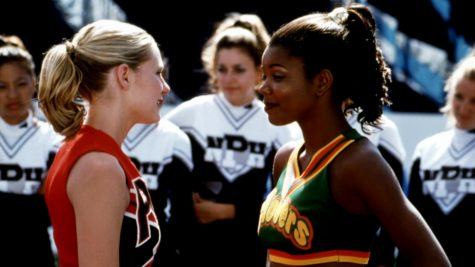 "The Cheerleading Saga ""Bring It On"" Premieres"