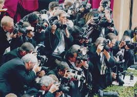 Do Paparazzi Know their Limits?