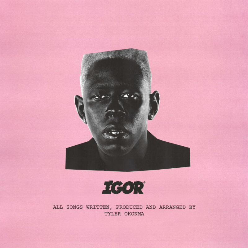 "Tyler Lets It All Out On ""IGOR"""