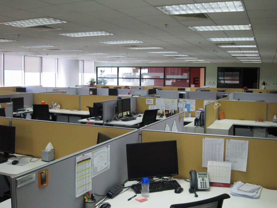 Working in an Office: Is it as miserable as people say?