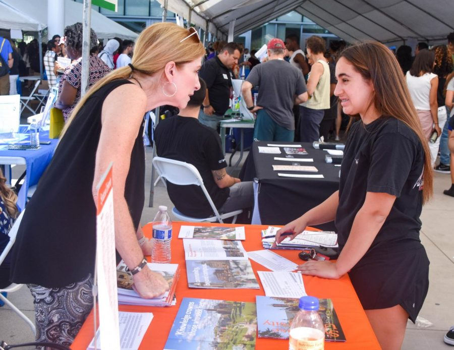 10th Annual College Fest at LAVC