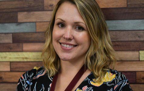 Q&A: New English Teacher Mrs. Stotland
