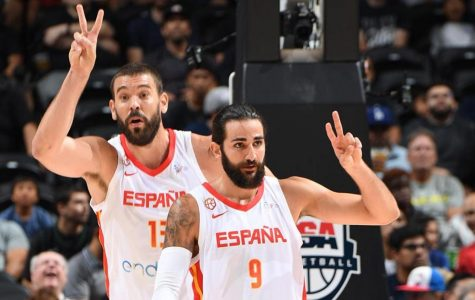 Spain Takes the FIBA World Cup Title