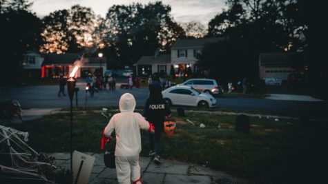 Trick-or-treating is a longstanding American tradition that is declining. We must save it.