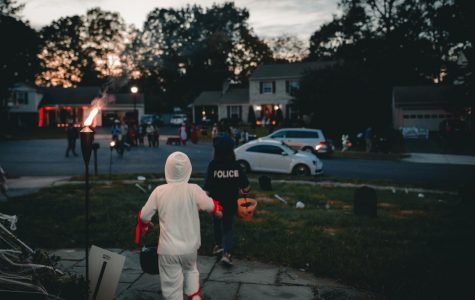 Halloween: A Dying Tradition