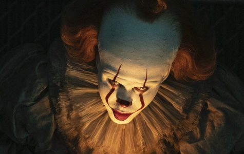 Pennywise (Bill Skarsgard) returns to haunt the Loser Club in this sequel of the Stephen King, It.