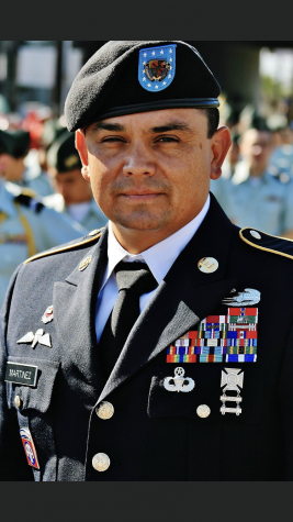SFC (R) Jorge Martinez: JROTC improves citizenship