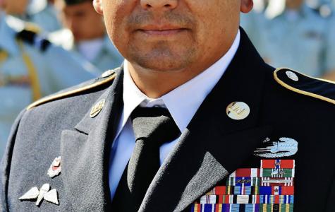 SFC (R) Jorge Martinez: JROTC improves citizenship