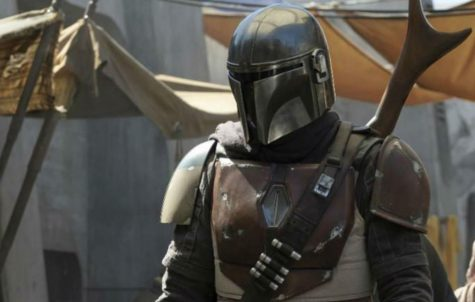 The adventurous epics of the Mandalorian