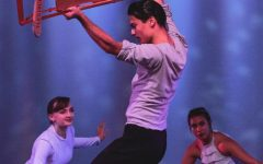 Winter Dance Showcase: The Giver