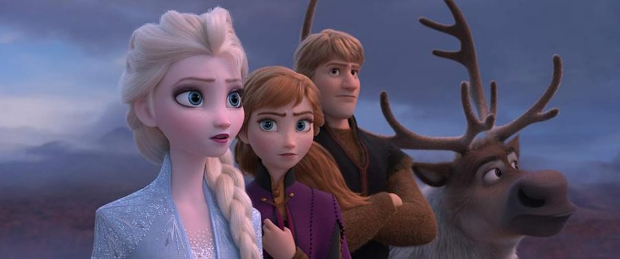 Elsa%2C+Anna%2C+Kristoff+and+Sven+are+back+to+save+Arendelle+in+Frozen+2.