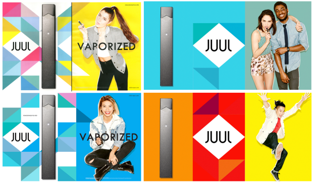 LAUSD's fight against Juul