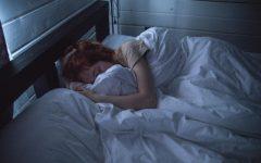 Sleep Paralysis: Nightmares In Reality