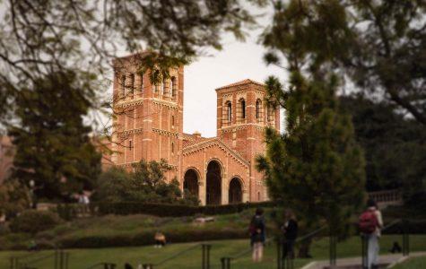 Explore New Subjects During Splash @ UCLA