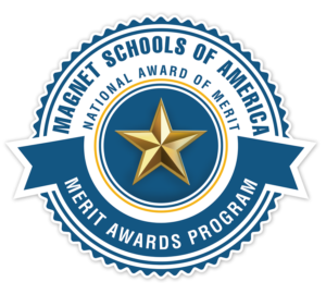 Van Nuys High School named a National Magnet School of Excellence by Magnet Schools of America.