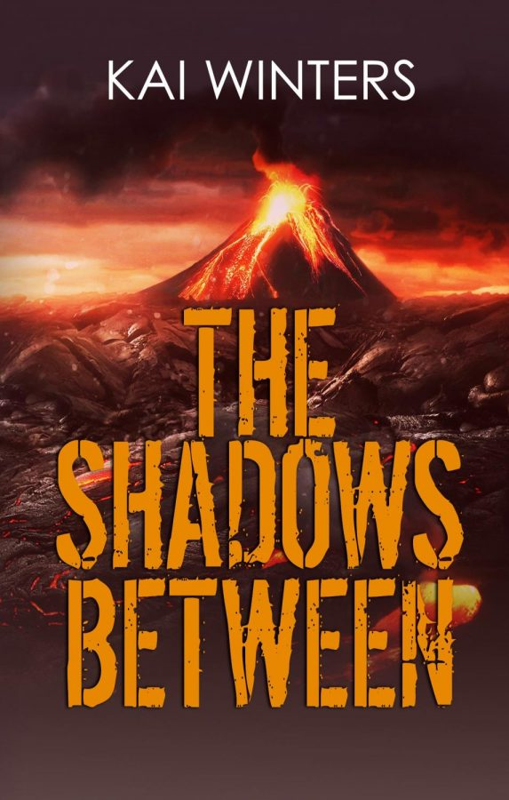 Kai+Winters%27+first+book%2C+%22The+Shadows+Between.%22