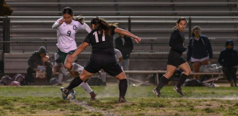 Girls' Soccer Wins Against Canoga Park
