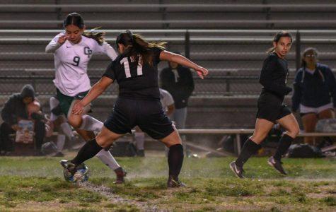 Girls' Soccer Wins Against Canoga Park