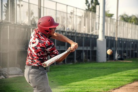 Batter Up: Preparing for the Baseball Season