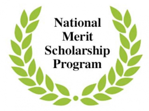 Two Students Declared Finalists for National Merit Scholarship