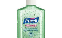 Purell: Making false claims?