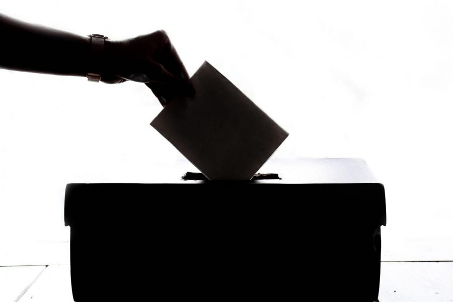 Californians would be able to cast their ballots for the primary elections until Tuesday, March 2.