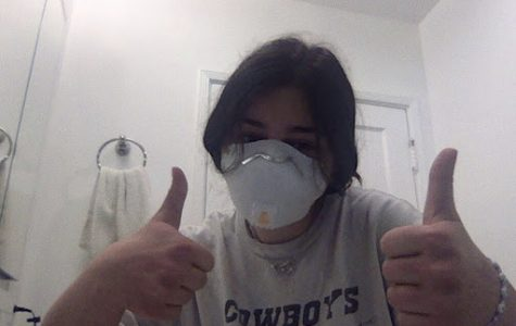 MY STORY: Tales from coronavirus quarantine