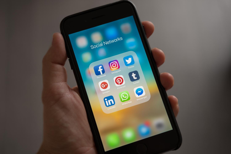 I gave up social media for seven days